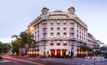 El Palace Barcelona to reopen in September