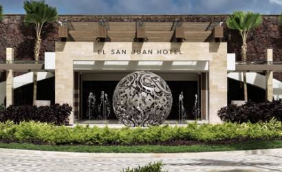 El San Juan Hotel joins Hilton Curio Collection