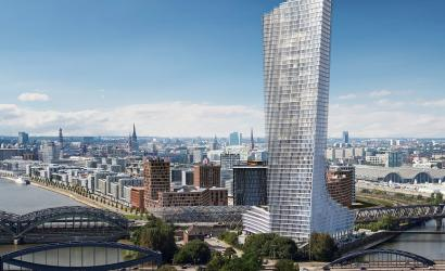 Nobu Hospitality unveils plans for Hamburg property