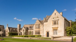 Ellenborough Park crowned at World Travel Awards
