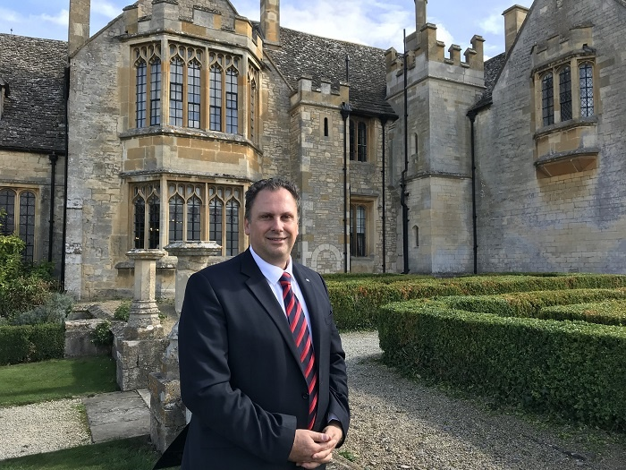 Ellenborough Park appoints Hemchaoui to general manager role