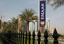 Emaar Properties records 2013 net profit of US$699 million
