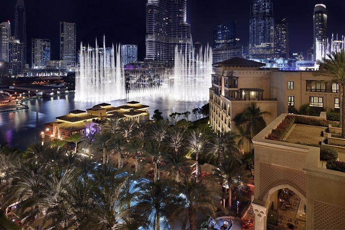 Emaar launches new model for hotel management contracts