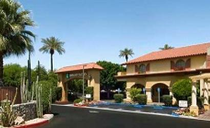 Urban Commons purchases the Embassy Suites Palm Desert