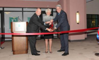 Embassy Suites Orlando - Lake Buena Vista South celebrates grand opening