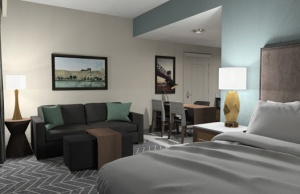 Embassy Suites by Hilton Wilmington Riverfront opens to guests
