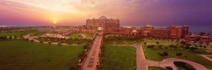 Emirates Palace shines at ITB Berlin