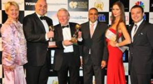 Emirates Palace scoops six awards
