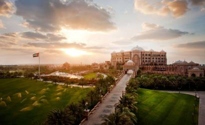 Emirates Palace to welcome Indian travel agents annual jamboree