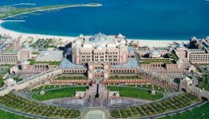 Spa rebrand pushes Emirates Palace to record year in 2014