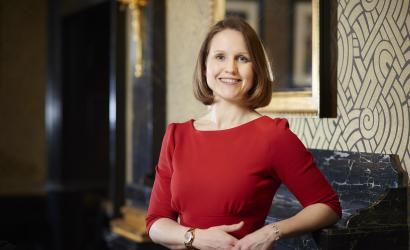 Parfitt handed marketing leadership of Dorchester Collection in UK