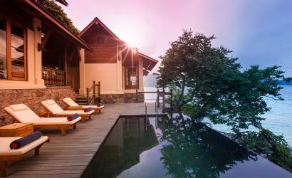 Enchanted Island Resort launches in the Seychelles