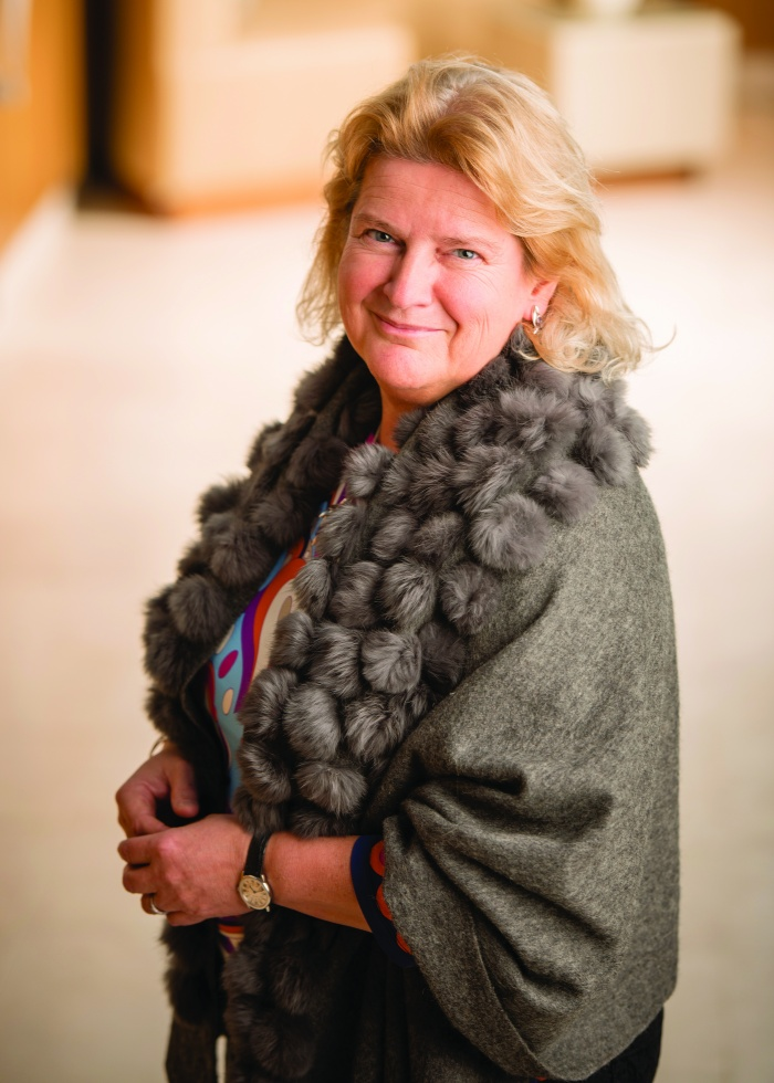 Eras-Magdalena takes up new human resources leadership role with Belmond
