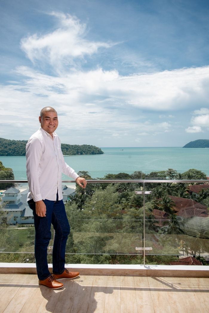 New leadership for Aloft Langkawi Pantai Tengah