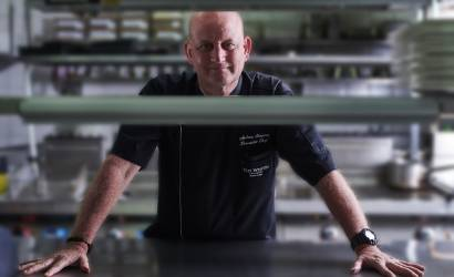Simpson appointed executive chef at Westin Resort & Spa Langkawi