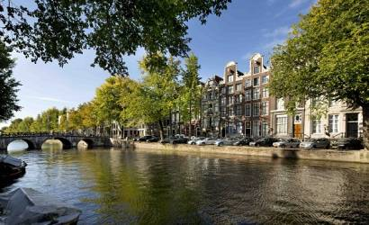 Pulitzer Amsterdam reopens following extensive renovations