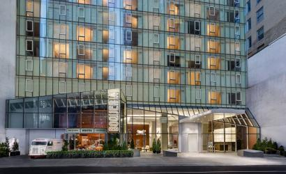 Marriott brings AC Hotels to New York with Time Square property