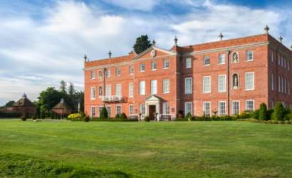 Wild Carrot to open at Four Seasons Hotel Hampshire