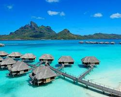 Four Seasons Resort Bora Bora available for complete Island Buyouts
