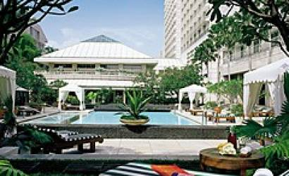 Four Seasons Jakarta - Official Sponsor of 2012 Indonesian Masters