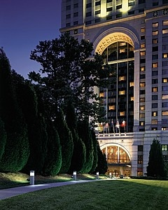 Four Seasons Hotel Atlanta announces renovations to grand ballroom