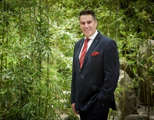 News: Collot steps up to lead Banyan Tree Seychelles