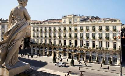 InterContinental Bordeaux – Le Grand Hotel opens to guests