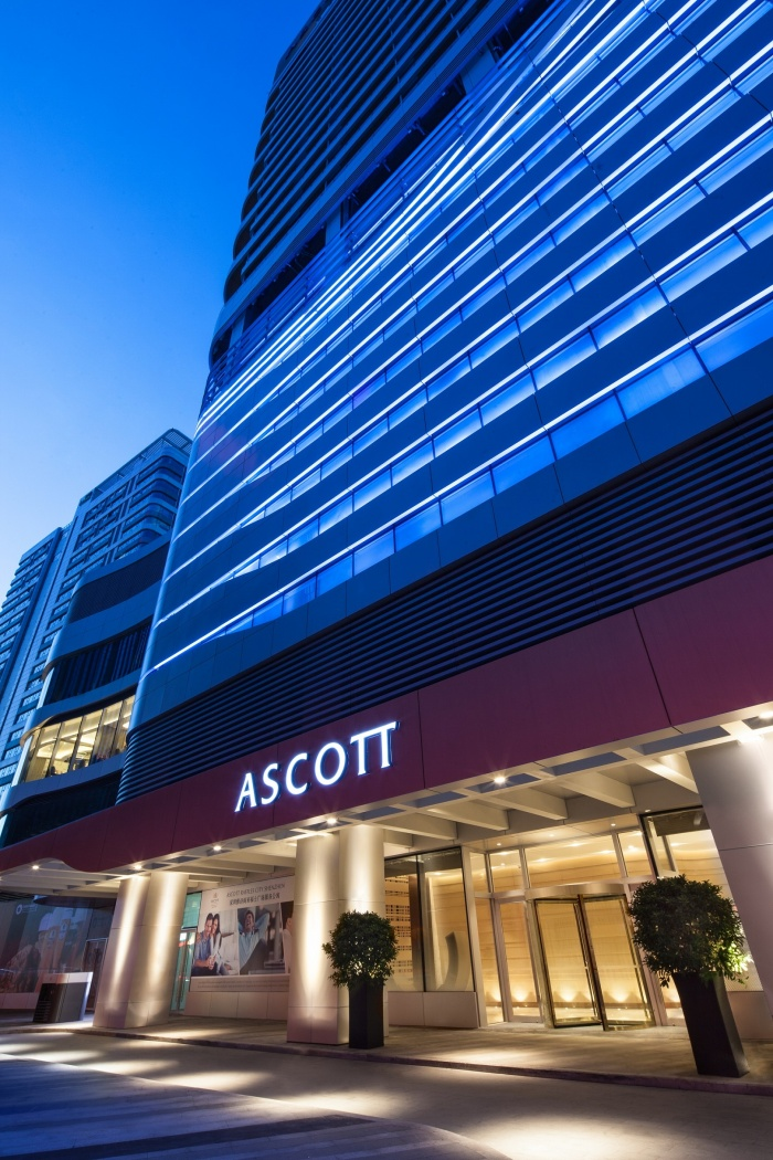 Ascott opens third property in Shenzhen, China