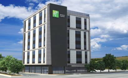 InterContinental Hotels brings Holiday Inn Express to Yopal, Colombia