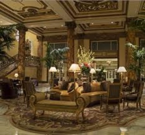 Kingdom Holding sells stake in San Francisco Fairmont