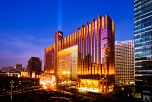 Fairmont Raffles refocuses on China with new appointment