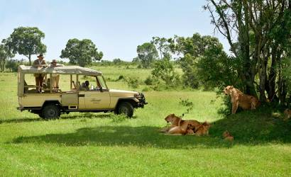 Breaking Travel News investigates: Unrivalled luxury with Fairmont Kenya