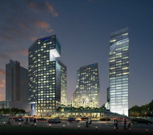 Fairmont Hotels expands China presence with Chengdu opening