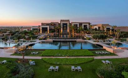 Fairmont Royal Palm Marrakech to open in May