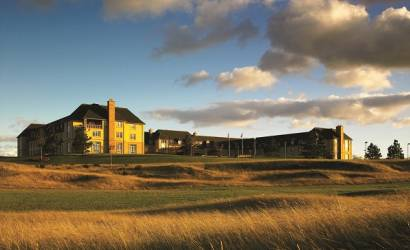 Yeates to head leisure offering at Fairmont St Andrews