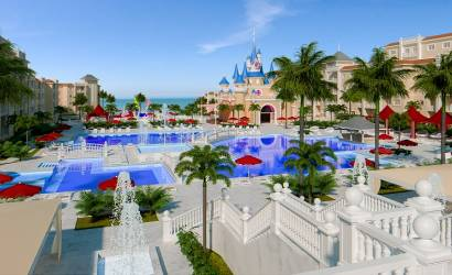 Fantasia Bahia Principe Tenerife set to open in November