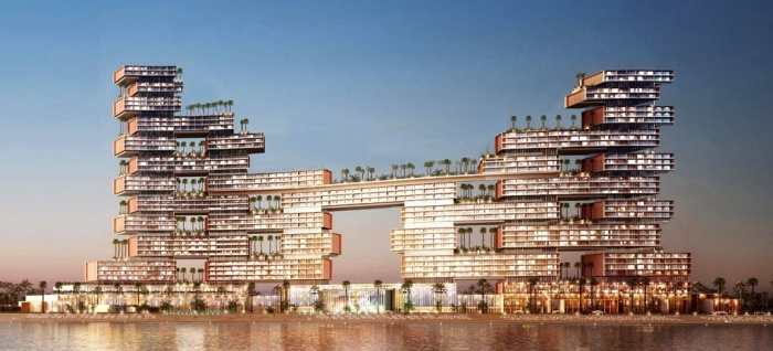 Royal Atlantis Resort & Residences to open in late 2020