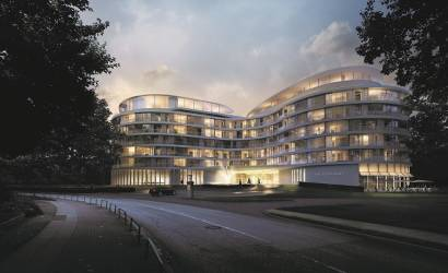 The Fontenay set to open in Hamburg in October