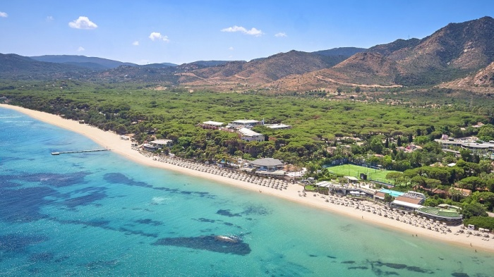 Forte Village signs Oppidan Education partnership