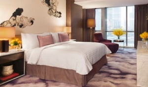 Four Seasons Hotel Shenzhen set to open in China's Modern Powerhouse City