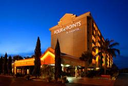Four Points by Sheraton French Quarter opens in New Orleans