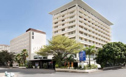 Marriott expands in Tanzania with new Four Points property