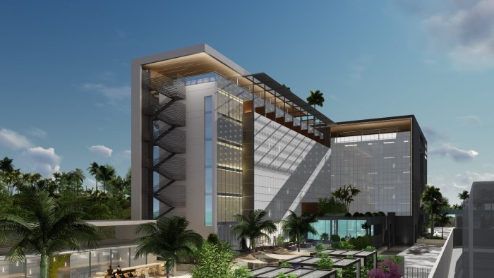Marriott signs with Aleph to take Four Points by Sheraton brand into Liberia