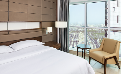 Four Points by Sheraton Sharjah welcomes first guests