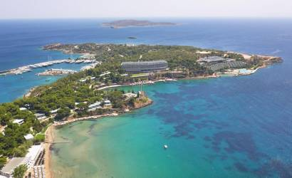 Four Seasons embarks on Astir Palace Vouliagmeni restoration