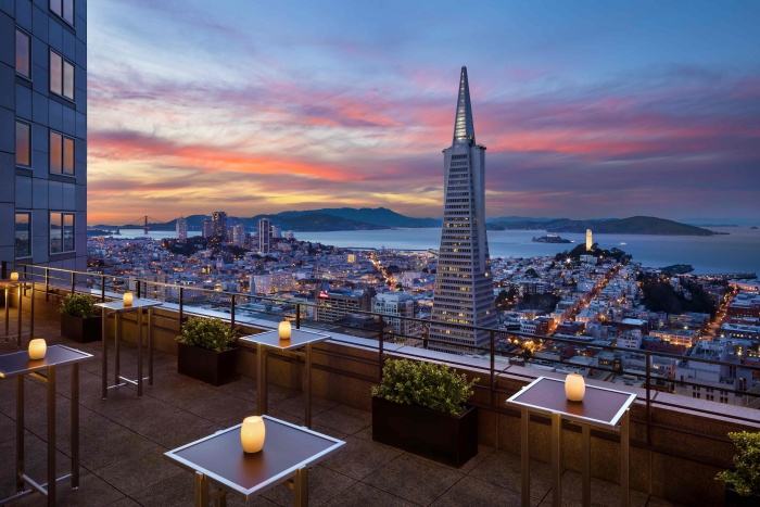 Four Seasons Hotels to add second San Francisco property