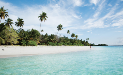 Four Seasons signs on for Desroches property in Seychelles