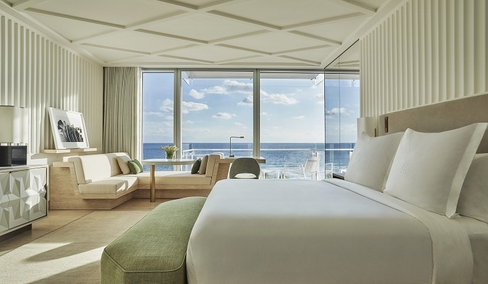 Four Seasons opens The Surf Club in Surfside, Florida