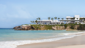Four Seasons Anguilla opens to bookings ahead of October Debut