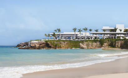 Anguilla Tourist Board says paradise island is open for business